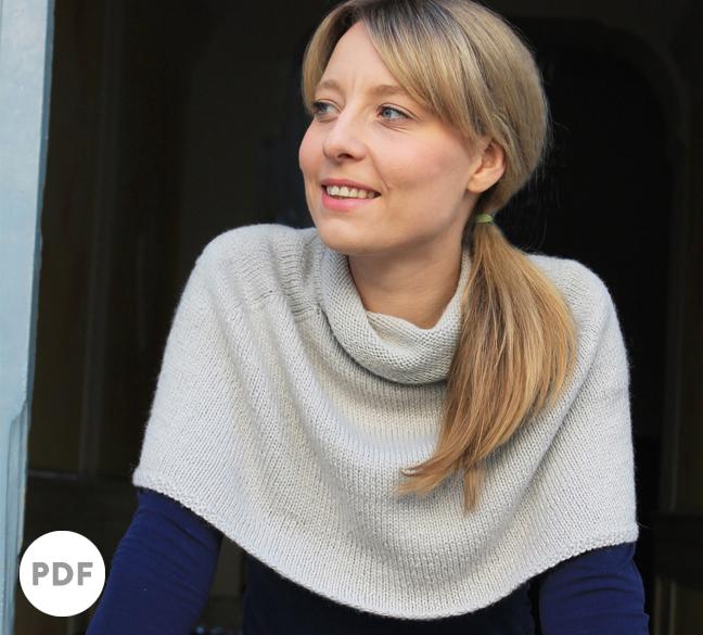 PDF-Anleitung Cape Sophie