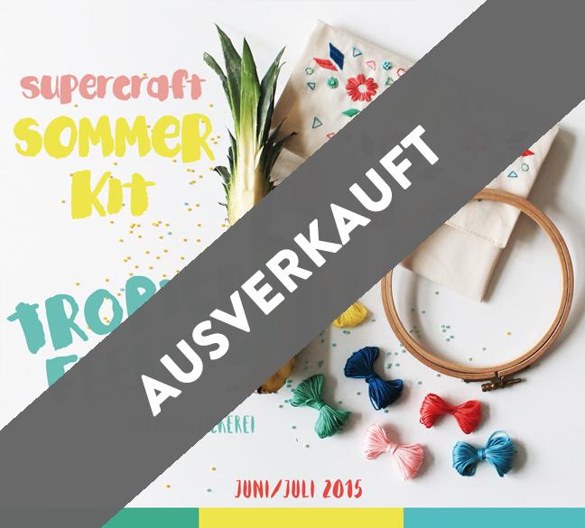 Kit 18 - Sommer 2015
