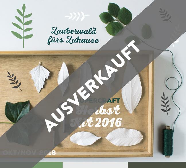 Kit 26 - Herbst 2016