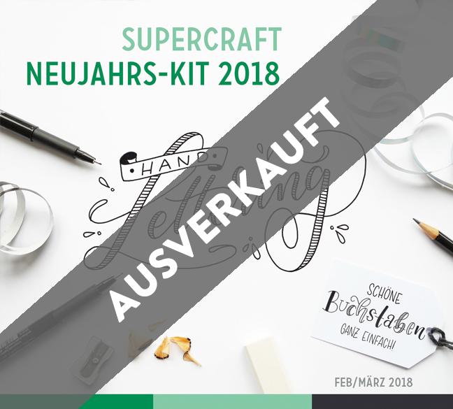 Kit 34 - Neujahr 2018