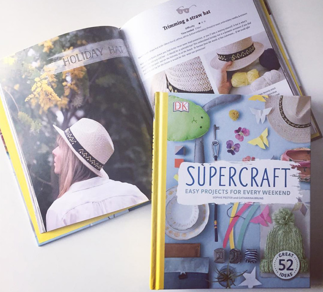 supercraft Book - English
