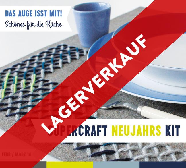 Kit 10 - Neujahr 2014