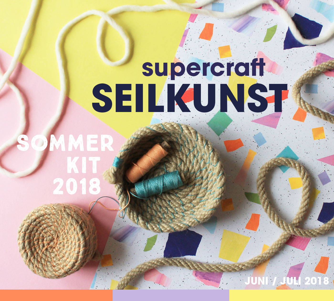 Kit 36 - Sommer 2018