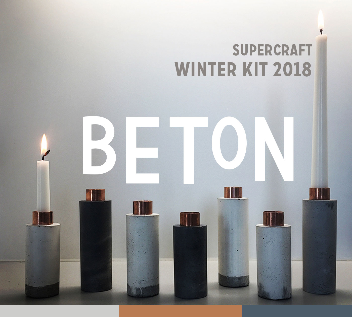 Kit 39 - Winter 2018