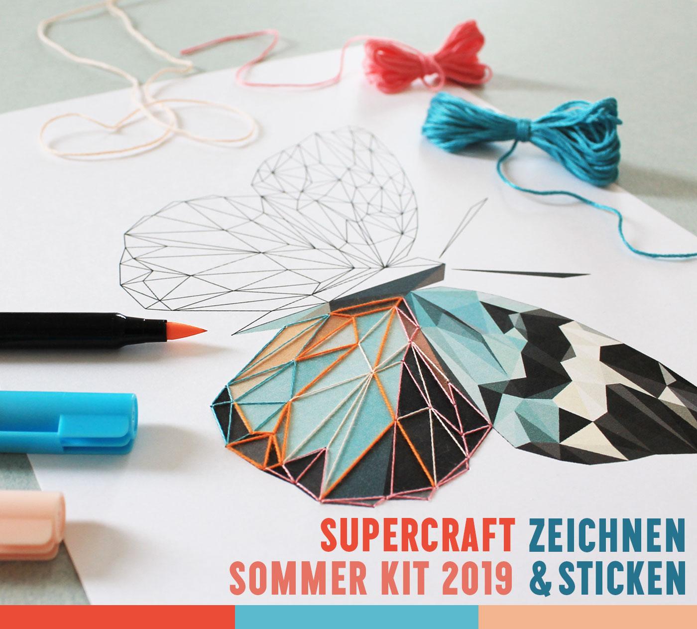 Kit 42 - Sommer 2019