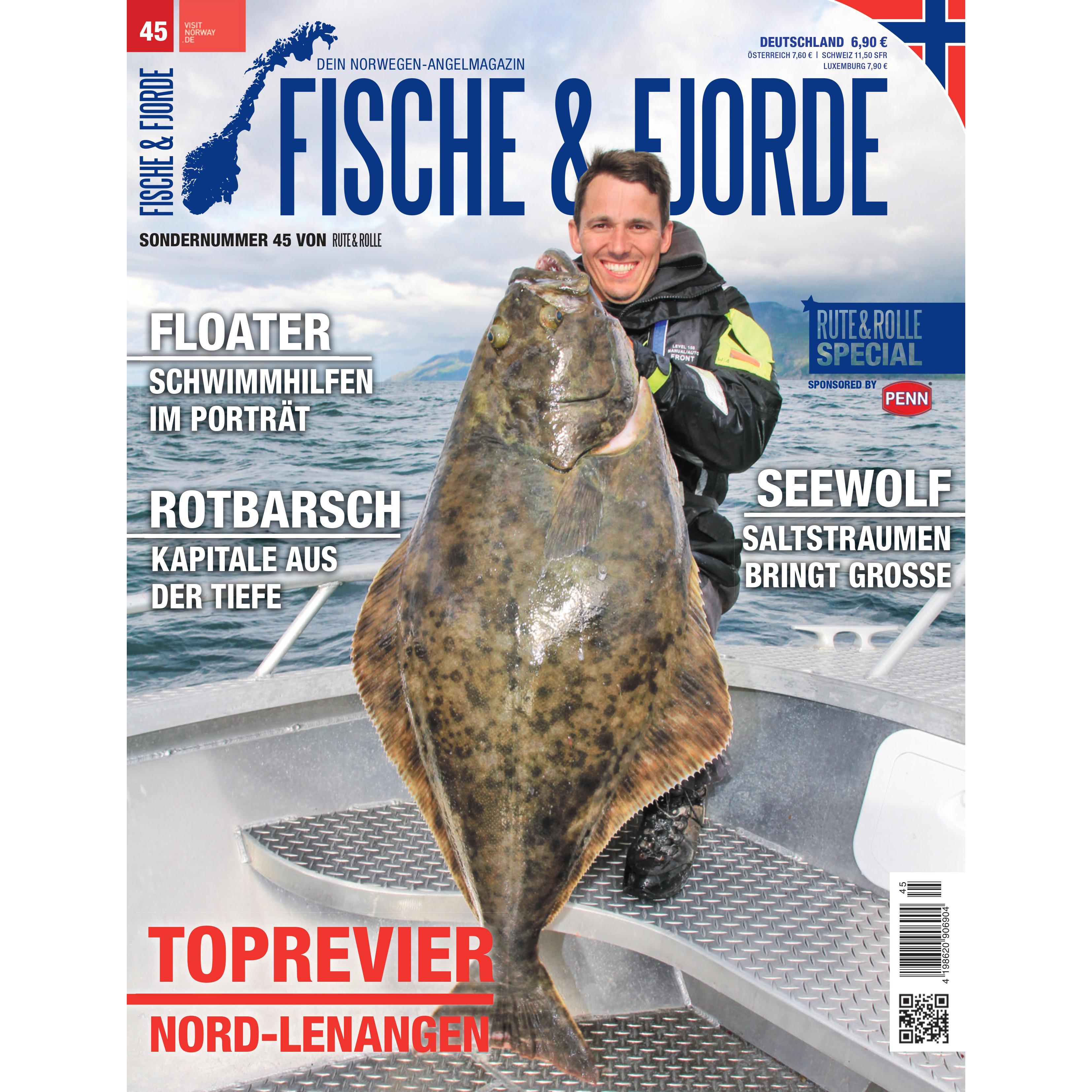 FISCHE&FJORDE 45