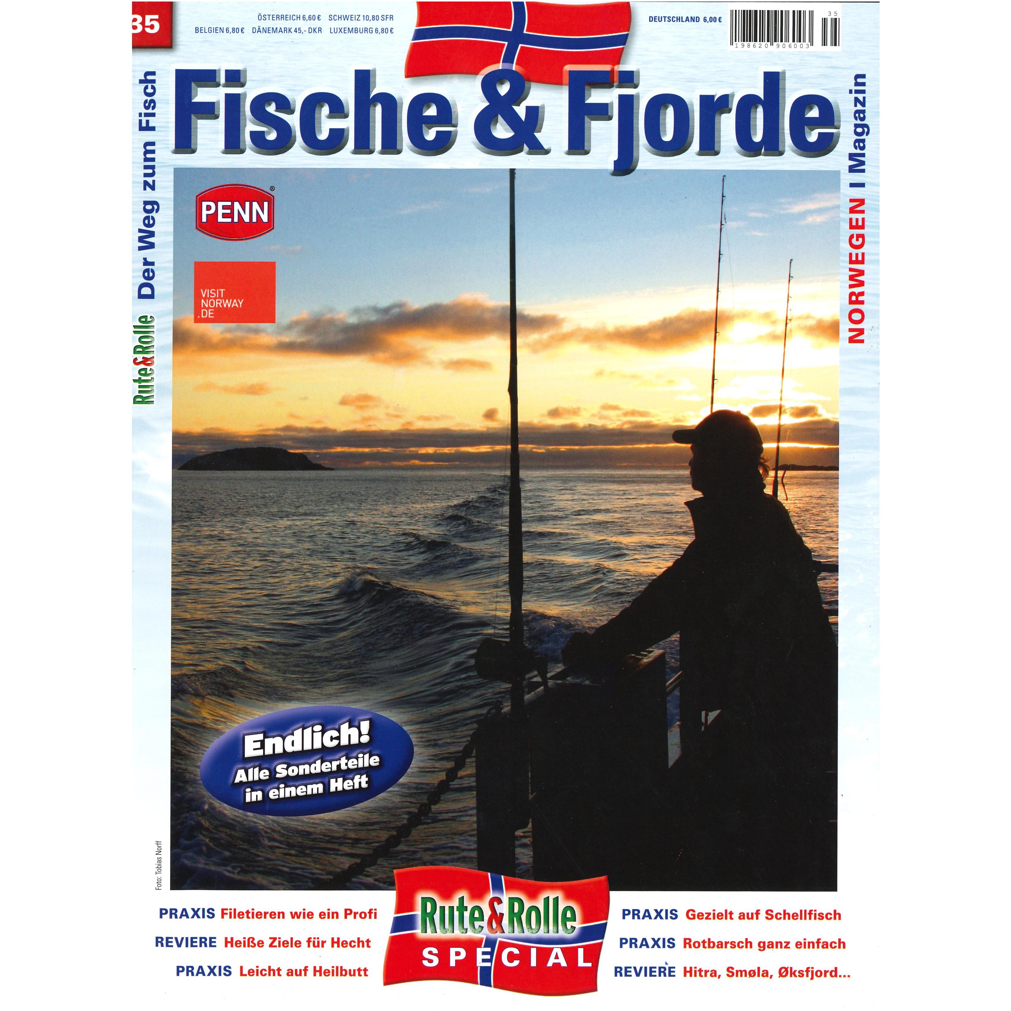 FISCHE&FJORDE 35