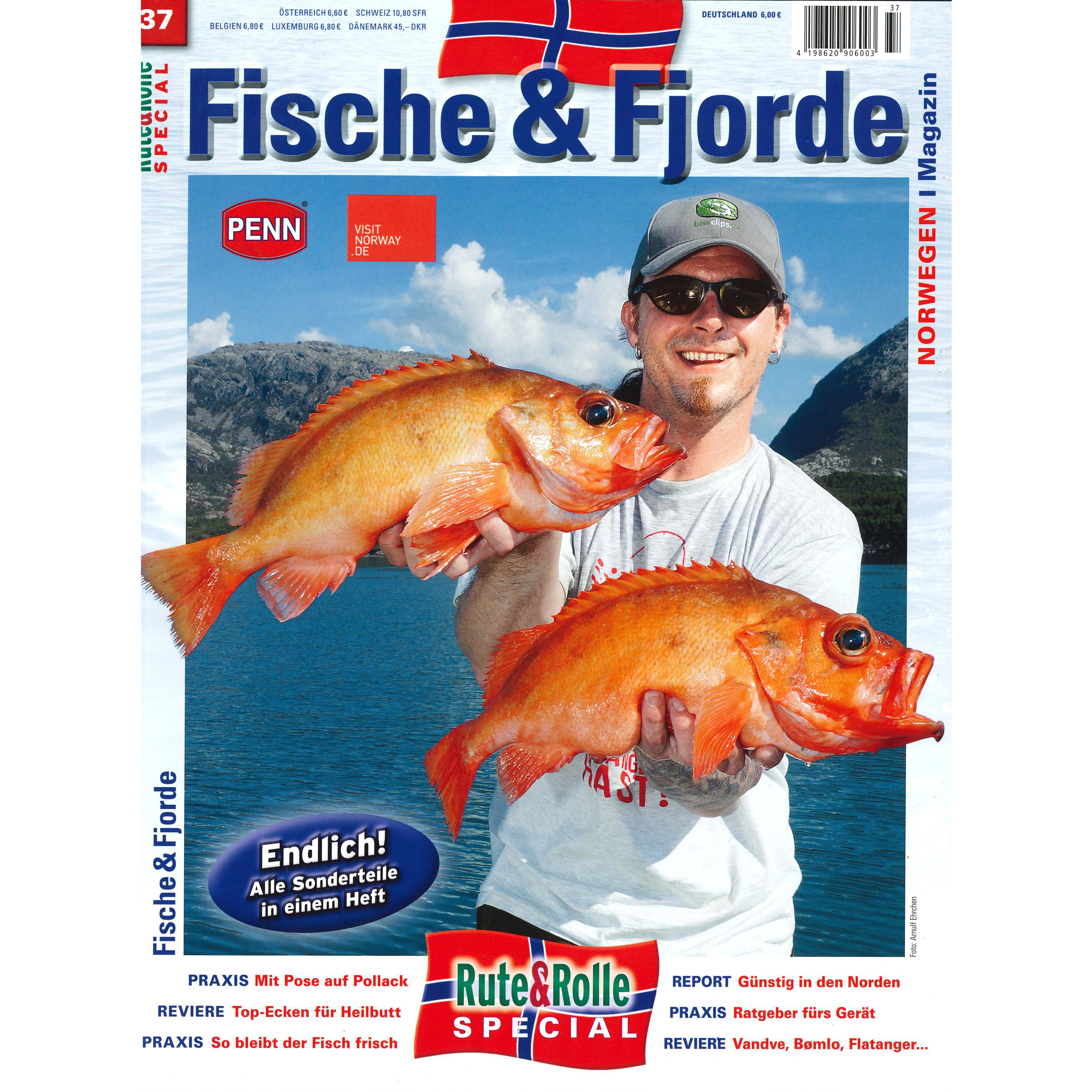 FISCHE&FJORDE 37