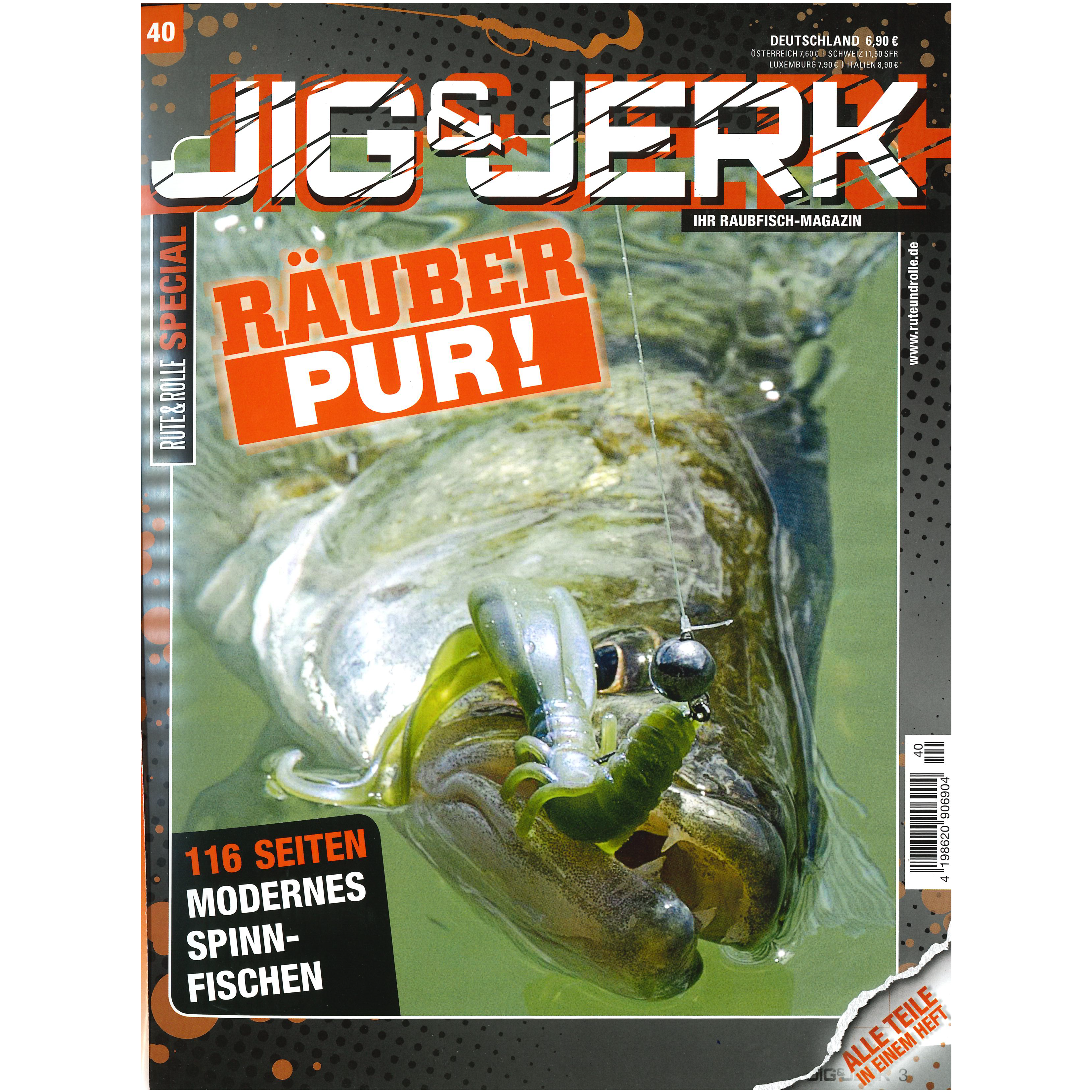 JIG&JERK 40