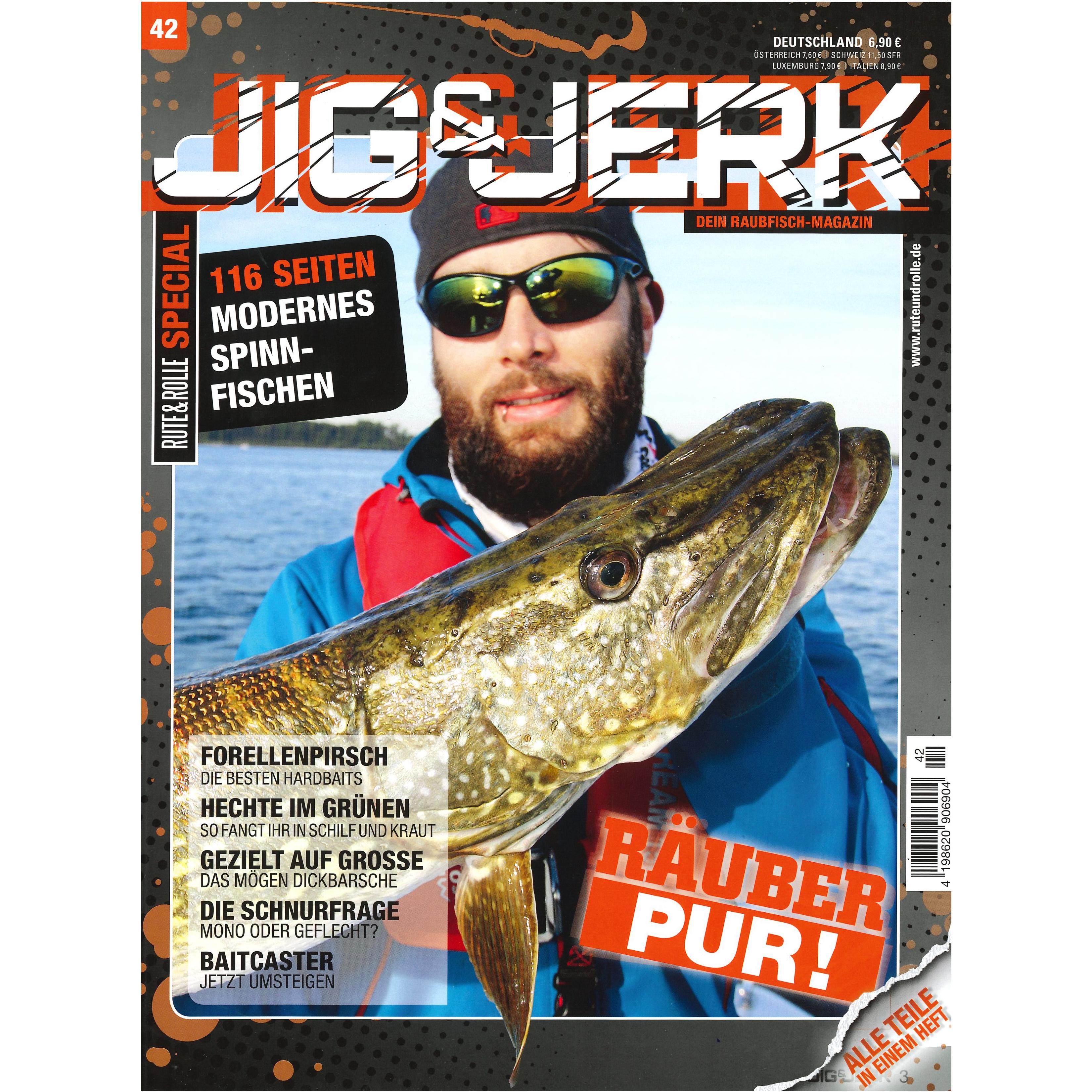 JIG&JERK 42