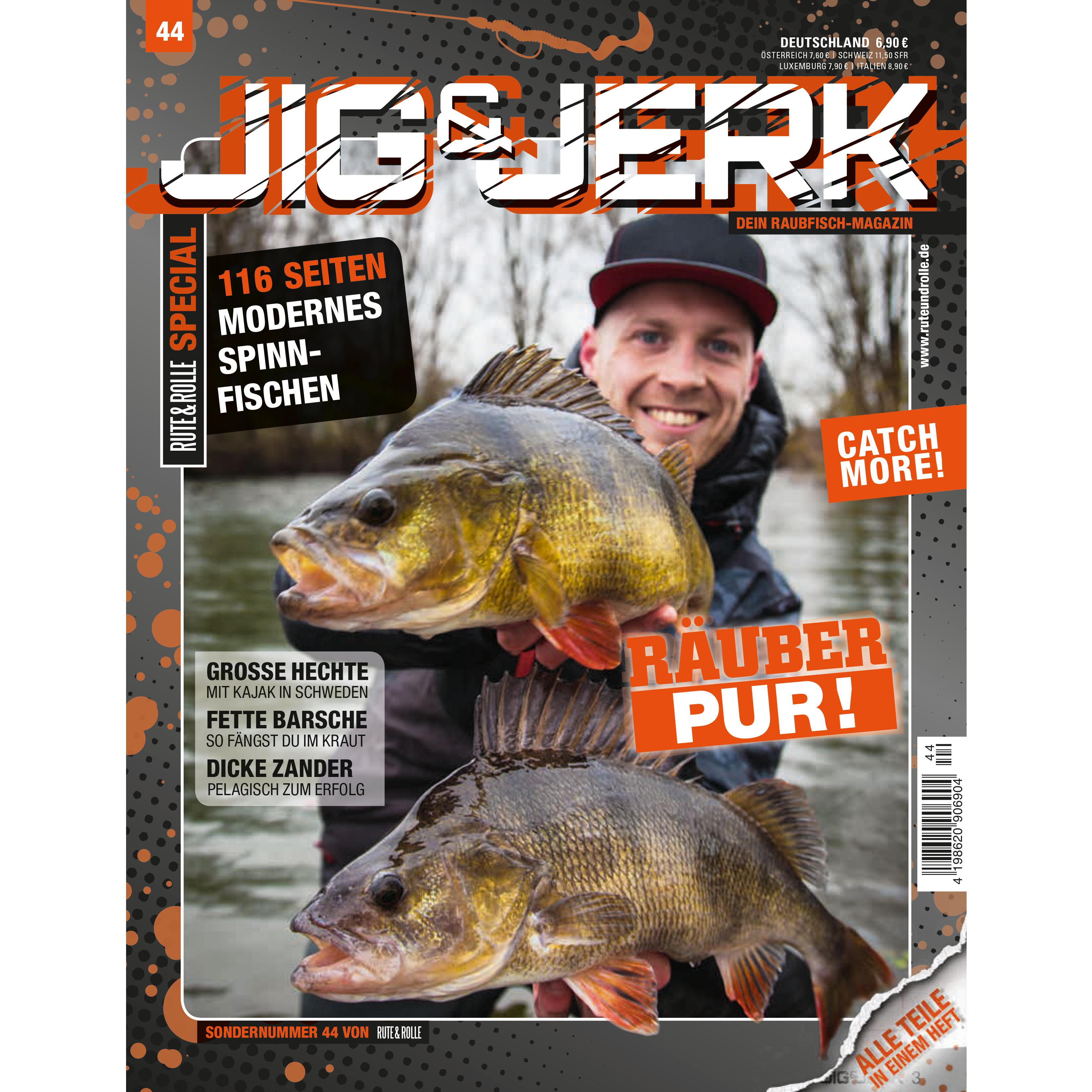 JIG&JERK 44